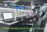 How to Choose the Best Gaming Chair for Short Person In 2020 and Reviews