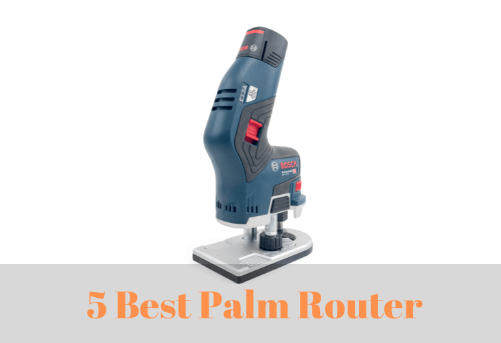 Top 10 Best Palm Router