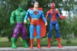 Top 10 Best Spiderman Toys for You