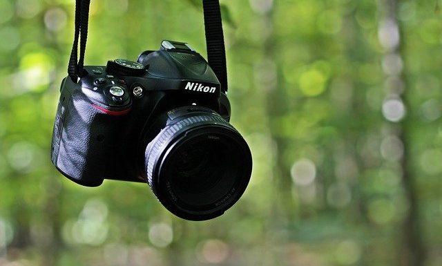 Best Buy Nikon D5200