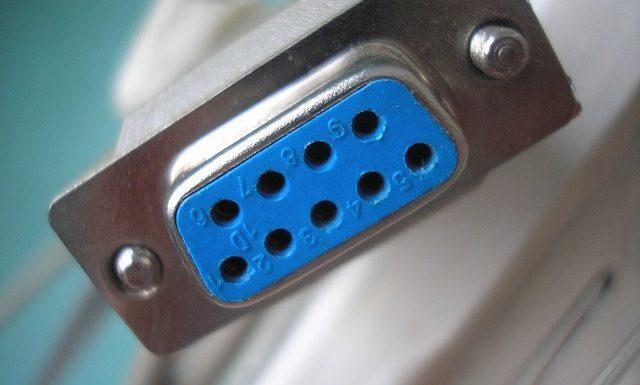 Best Buy Serial to USB