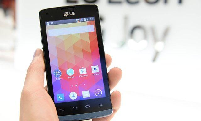 Best LG G5 Case