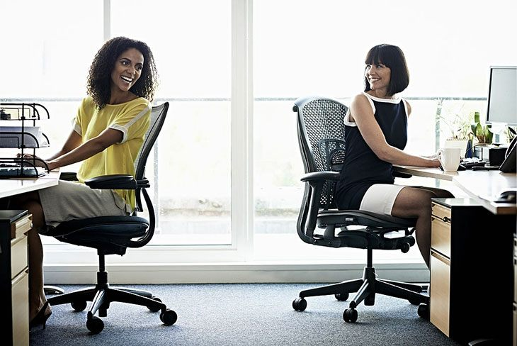best office chairs for back pain at home