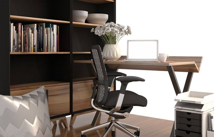 best office chair for short person 2020