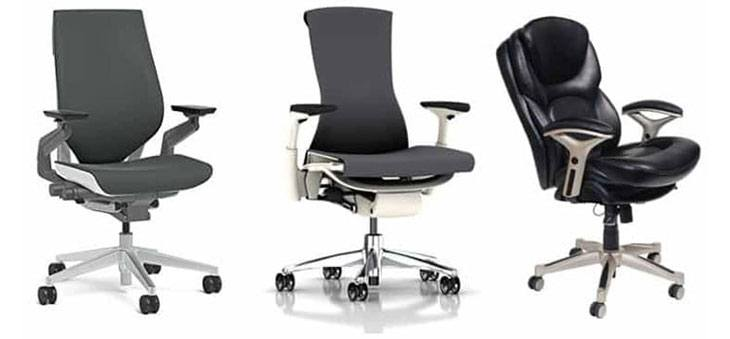 best chair for lower back and hip pain at home