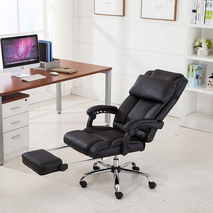 best reclining office chair 2020