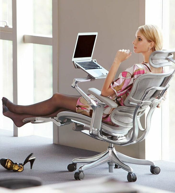 best office chair for neck pain 2020