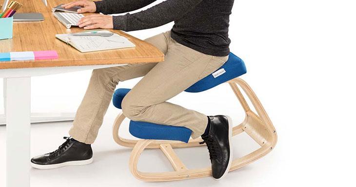 best kneeling chair for office