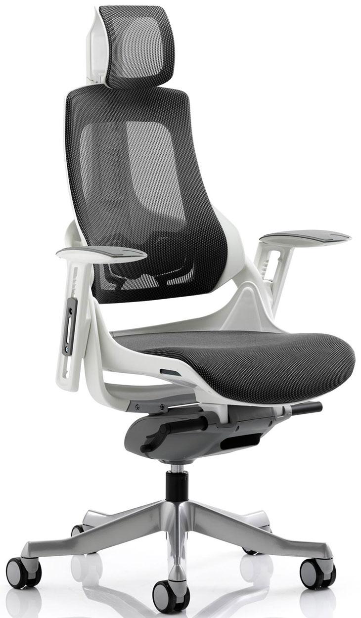 best ergonomic office chair for neck pain