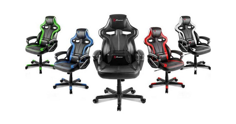 Arozzi Gaming Chair Review